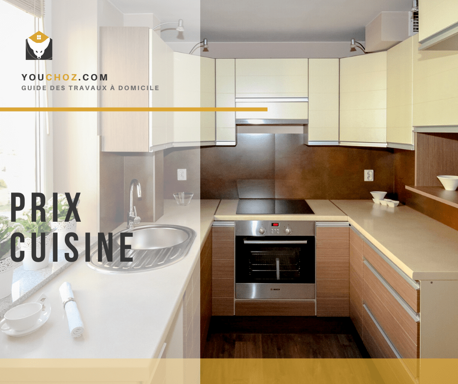 Prix Cuisine Algerie Guide Achat Installation Cuisine Moderne