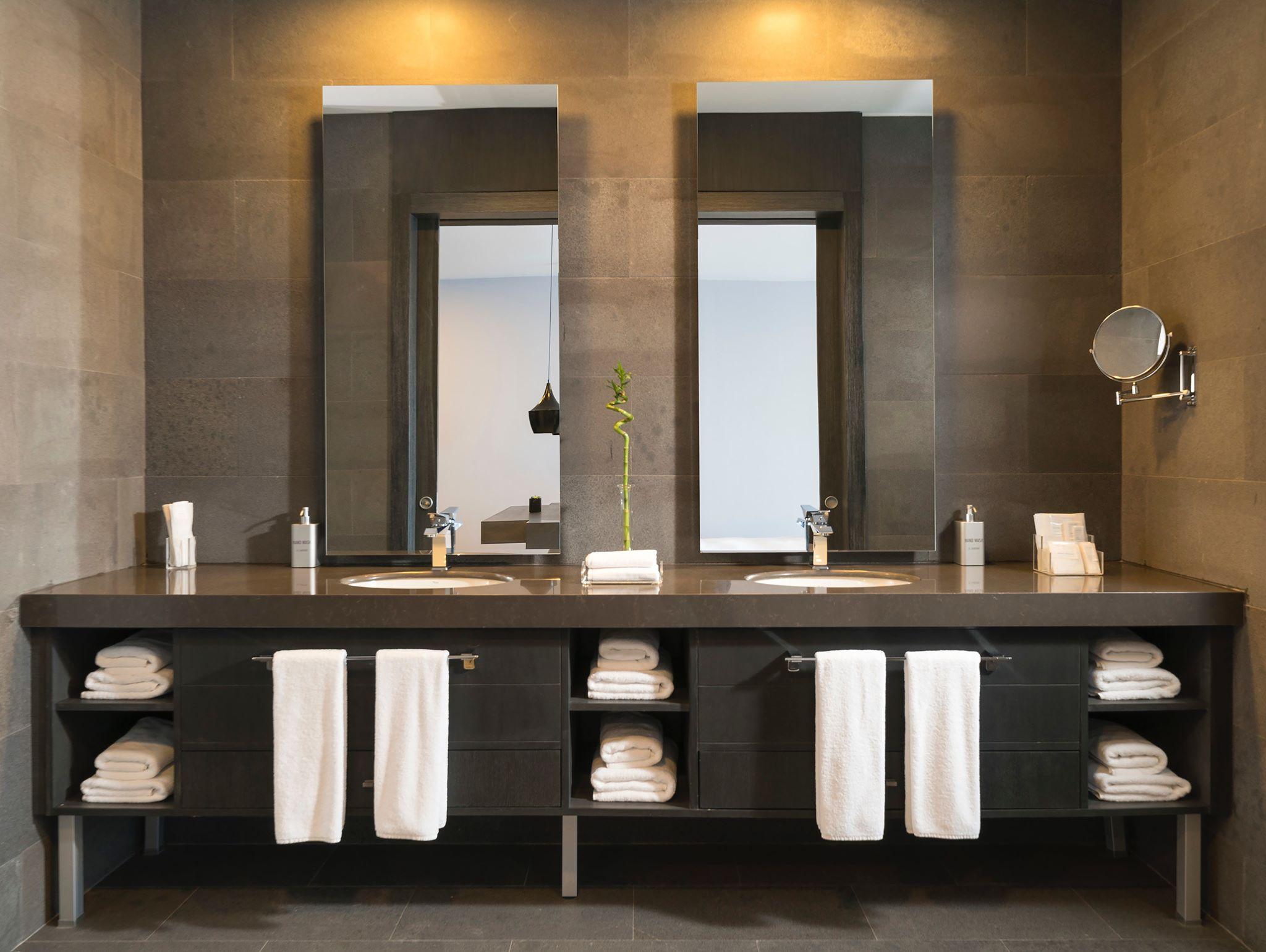 Salle de bain Algérie : 50 photos et idées pour salle de ...
