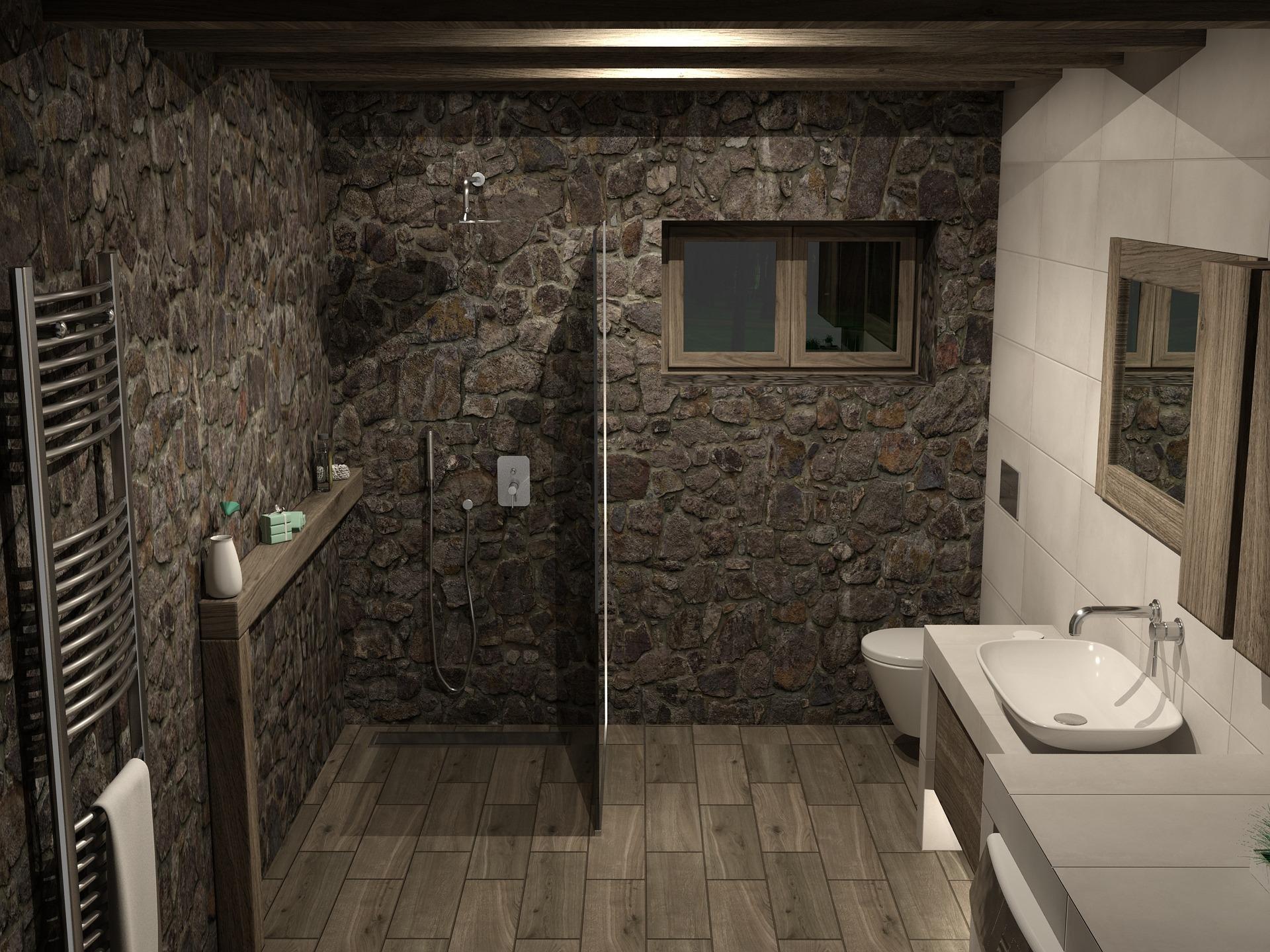 Modelle Salle De Bain salle de bain algérie : 50 photos et idées pour salle de